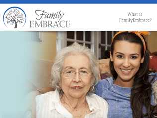 Familyembrace: A <b>CodeIgniter</b> based social network.