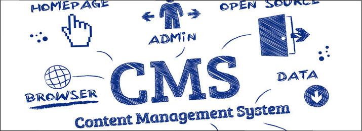 The case to get rid of the super CMS.