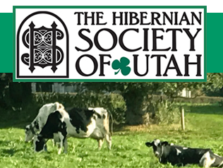 Irishinutah.org: <b>WordPress</b> site for the Utah Hibernian Society.