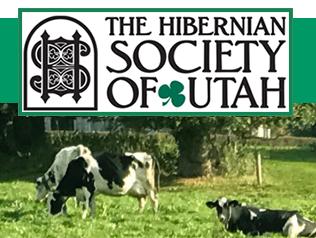 IRISH IN UTAH: WORDPRESS FOR THE UTAH HIBERNIAN SOCIETY
