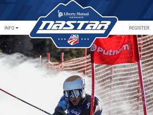 NASTAR.COM: USING DRUPAL 8 FOR THE NEW NASTAR WEBSITE