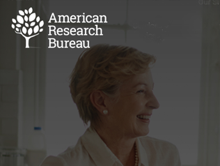 THE AMERICAN RESEARCH BUREAU WORDPRESS SITE