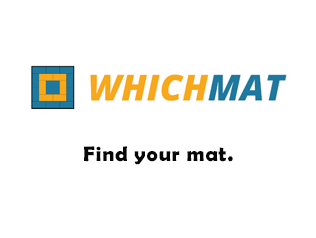 WhichMat: A cross-platform <b>React Native</b> mobile app.