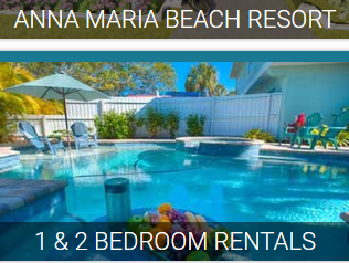 ANNA MARIA ONE OF OUR FIRST ESCAPIA PROJECTS