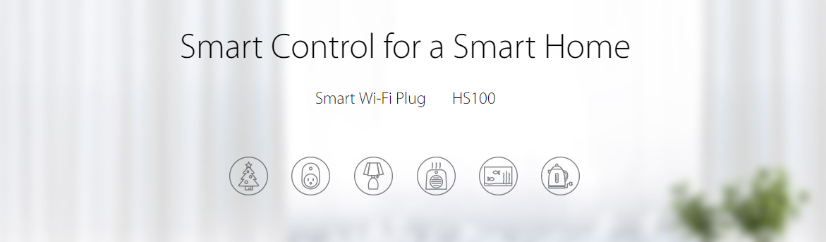 $15 smart plug? Might be a fun, novelty gift with a function