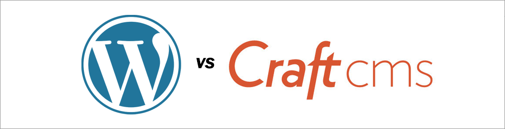 Does WordPress have it's first real challenger in Craft CMS?