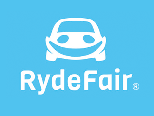 RYDEFAIR: RIDESHARING IOS & ANDROID